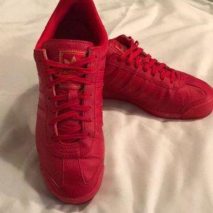🌹🌹EUC - Adidas Samoa Sneaker